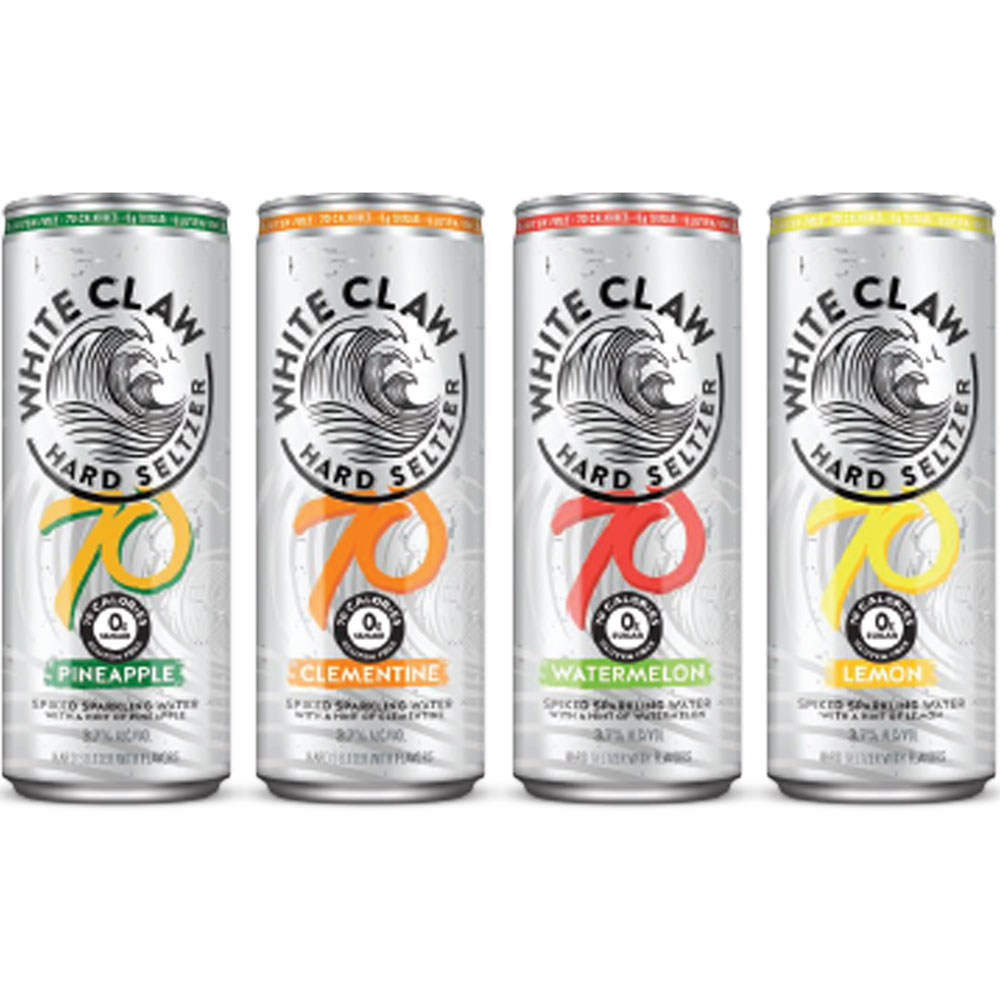 White Claw 70 - Commercial Distributing